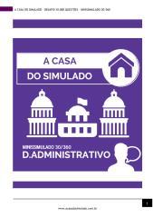A Casa do Simulado - Minissimulado 30.pdf