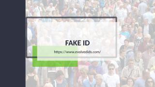 Fake ID.ppt