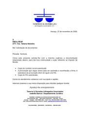 Solicitando doc - MEDLABOR.doc