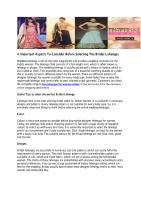 4_Important_Aspects_To_Consider_Before_Selecting_The_Bridal_Lehengas.pdf