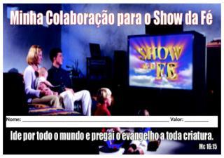 Show da Fé.docx