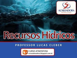 Recursos Hídricos professor lucas SALESIANO.pdf